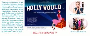 HollyWould Genevieve Joy